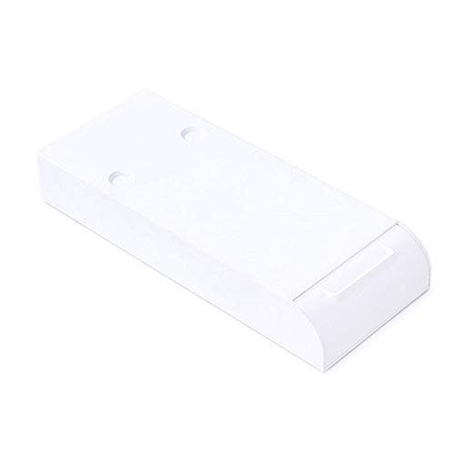 Metaltex Wrap – Porta rotoli da cucina – (364933)