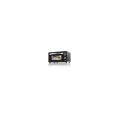 Camry CR6305 – Forno a convezione, alogeno, 1.300 W, 12 l