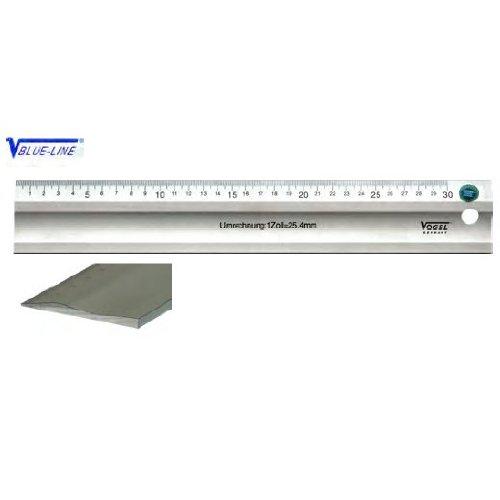 ECMQS – Righello di nastro – 150 cm – misura del corpo cartoleria – righello in plastica morbida cucito su misura circonferenza della testa strumento di misurazione