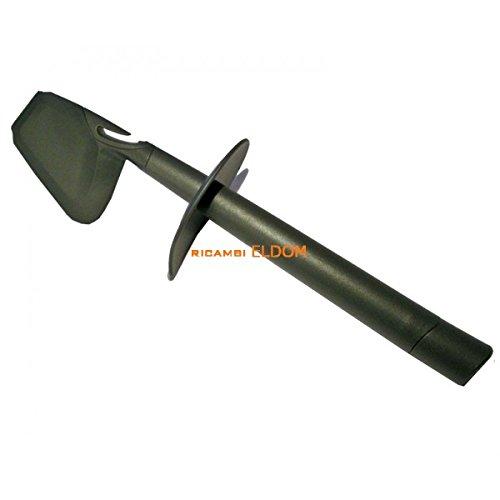 brotect Pellicola Protettiva Vetro Compatibile con Vorwerk Bimby TM6 Schermo Protezione Durezza 9H, Anti-Impronte, AirGlass
