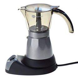 CAFFETTIERA MISS MOKA PRESTIGE ELETTRICA