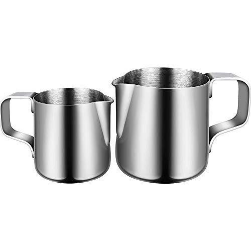 DeLonghi 7313238361 / 5513224751 – Contenitore per latte, per macchine da caffè Lattissima Nespresso