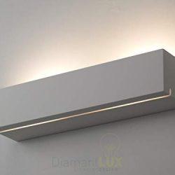 Fu Man Li Trading Company Bagno trucco LED semplice specchio Front Light A+ ( dimensioni : 40 cm )