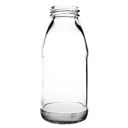 Luminarc – Sidra, Set di 4 bicchieri in vetro, 53 cl