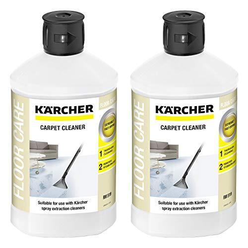 VANISH Manuale Carpet Shampoo Pulito e Fresco Aria Pura 450 ml