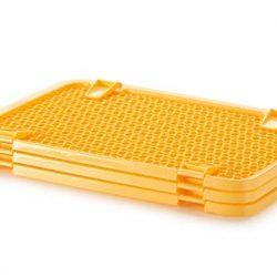 Spaghetti di plastica Pasta Essiccatoio Rack Stand Tagliatelle Essiccazione supporto appendente per la cucina