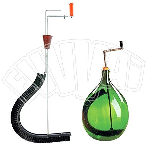 Agristore di Cosenza V. Travasatore Elettrico per Vino, Birra, Olio, Latte, ECC.