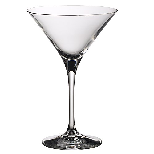 Genware-NEV MIS586-Bicchiere per Martini, 17,5 cl, 15 ml (confezione da 6)