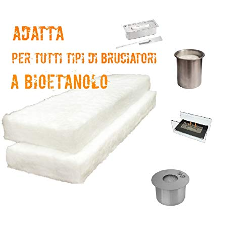 BIOETANOLO COMBUSTIBILE BIO X STUFE E CAMINI – 1000 ML.
