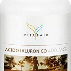 Acido Ialuronico 300mg | 90 capsule (Scorta Per 3 Mesi) | Il Triplo Del Dosaggio Rispetto Ai Marchi Concorrenti | Prodotto da Nu U Nutrition 2