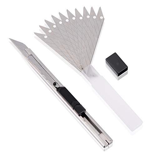 NT Cutter Y010060 Cutter per Lavori di Precisione 2