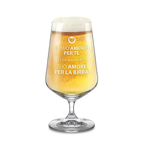 Bicchiere da Birra Guinness (da 2 pinte)