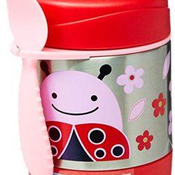 USB Scaldabiberon Portatile Bottiglia Latte Borsa Termica Infantile Tazza per l'alimentazione del Latte Strumenti Riscaldamento Riscaldato Borse Stoccaggio per Casa Viaggio Picnic