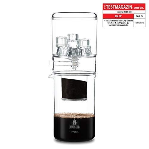 SILBERTHAL Caffettiera French Press caffè – Caffettiera pressofiltro – Caffettiere a pistone termoresistente in Acciaio Inossidabile – Caffettiera Francese 0,7 l