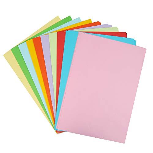 Set carta da origami – MOOKLIN ROAM 60 fogli Carta pieghevole da origami giapponese washi carta origami Origami per Bambini fai-da-te varietà Patterns 3 misure