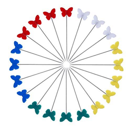 Prym–Aghi per macchina quilting. La confezione contiene cinque aghi e stanno taglia 75e 90(11& 14).