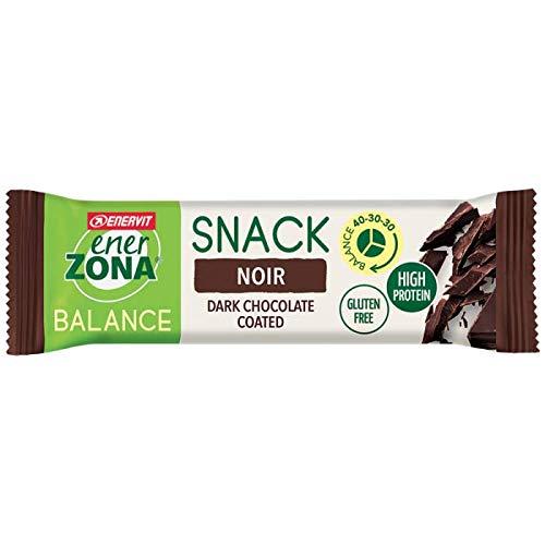 Pesoforma Barrette Cioccolato Fondente Amabile – Pasto sostitutivo dimagrante SOLO 237 Kcal – Ricco in proteine – 6 pasti