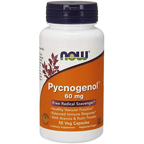 Nobil3 Pycnogenol® Formula con Picnogenolo Uva Rossa Mirtillo Nero 60 cps 500 mg