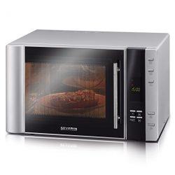 Bosch Serie 6 CMA585MS0 Incasso Microonde combinato 44L 900W Nero, Acciaio inossidabile forno a microonde