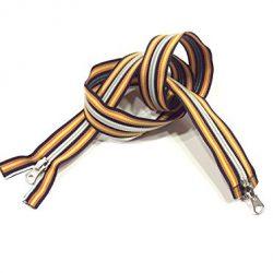 SAVE A BRA 3prolunghe Bretelle 2x 2Ganci prolunga Estensione Bretelle di Reggiseno in 3Colori (Nero Bianco Nudo)