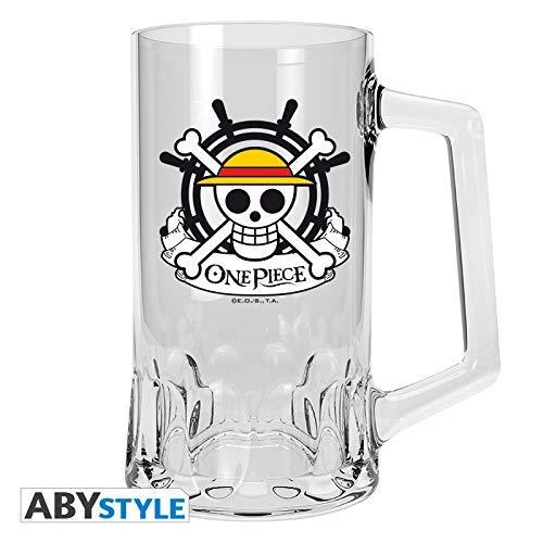 Ruesious Boccale di Birra – Outdoor Boccale da Birra 0.5L – Set di 2 Bicchieri da Birra da in plastica