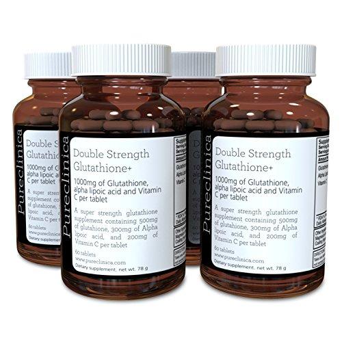 Acido Alfa Lipoico 600 mg 60 Vegecapsule – Vegano, Non OGM, Privo di glutine, Ipoallergenico (60) 2