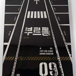 Life Arts Flaura Raccoglitore con Leva Realizzato a Mano A4 50mm Corteccia Effetto Rustico (31cm x 28cm x 8cm) 2