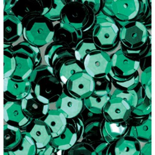 Jollin – strass da incollare con base piatta, in vetro con taglio a diamante