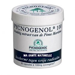 Pinomar Pycnogenol in capsule vegetali