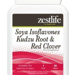 Kudzu + Acerola (Vitamina C naturale) 120 capsule, effettiva riduzione della dipendenza 40% isoflavone e 12% daidzeina polvere capsula Premium BOTTIGLIA PER 2 MESI 60 giorni Conua dal 2003