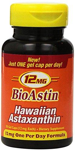 Astaxantina 6mg 60 Capsule Vita World 100% naturale de Haematococcus pluvialis alghe