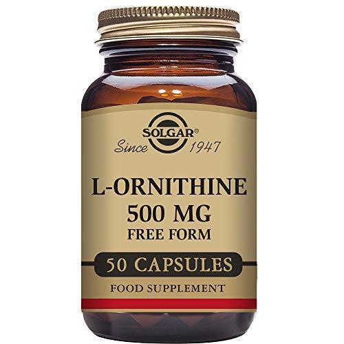 Prozis L-Ornitina 1000 mg, 60 Capsule