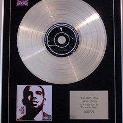 Pink Floyd Pyramid International – Poster con Cornice montata Dark Side of The Moon, 30×42 cm