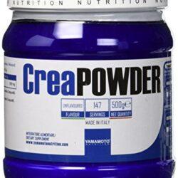 CREATINA 1300 Micronizzata CREAPURE® 100 compresse da 1,3g materia prima 100% CREAPURE non diluita