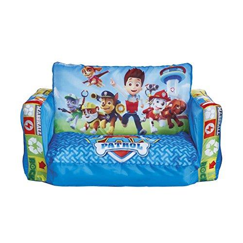 MoMika bambini Divano | I bambini Divano letto | Bambino pieghevole 2-in-1 divano e letto | 0-4 anni