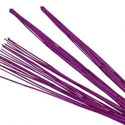 AW Rotolo, rafia sintetica, viola, 200m
