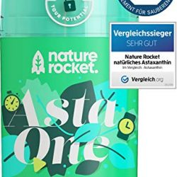 Nutrex Hawaii – Astaxantina hawaiana mg 4 di Bioastin. – 120 Gelcaps