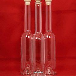 STI Bottiglie Vino Spumante Champagne Acqua Varie Misure