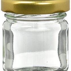 Bormioli – Set di 12 barattoli per Conserve Quattro Stagioni da 0,25 l