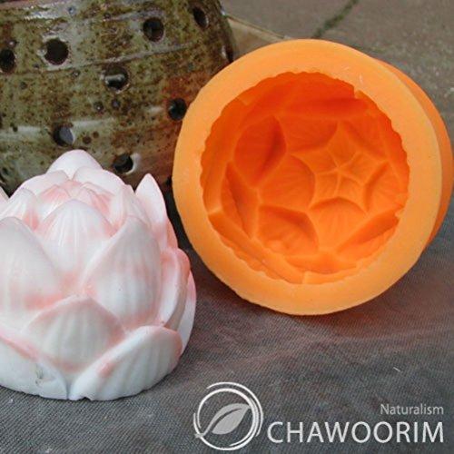 Clovelly Soap Candela profumata Naturale in Barattolo di Latta al Profumo di Legno di Cedro, citronella e Cera di soia per aromaterapia