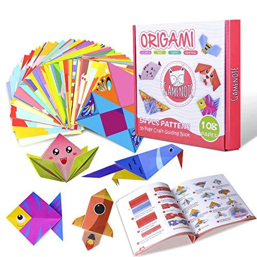 LDA Ottieni 120 Strisce fresche di Carta per Quilling 5 mm Larghezza Tinta Unita Carta Origami Artigianato Fai da Te Striscia di Carta Monocromatica 5 mm