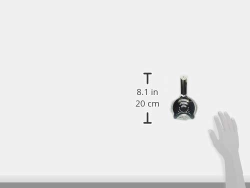 PADERNO 41603-00 Colino Cocktail, in Acciaio Inox, 9 cm 5
