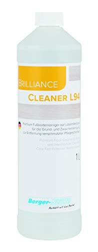 Berger-Seidle L94 Cleaner, cera RIMUOVI, detergente, acqua si basa, 1 litro