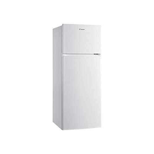 Candy CMDDS 5142W Libera installazione 204L A+ Bianco frigorifero con congelatore