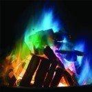 Mystical Fire, Polvere Colorata per colorare la Fiamma, 3 bustine