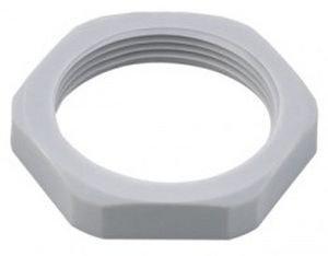 gaestopas–Contro-dado in poliammide BIM Grigio M20x 1,5