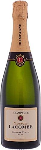 Marc De Champagne Grappa, Cl 70