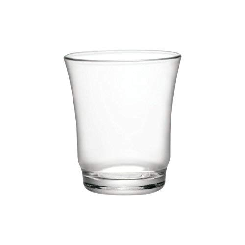 Bormioli Rocco – Scatola da 12 Bicchieri Trasparenti, per cioccolatini o Tagliati, caffè Espresso, 12,9 cl, 4,5 oz 3