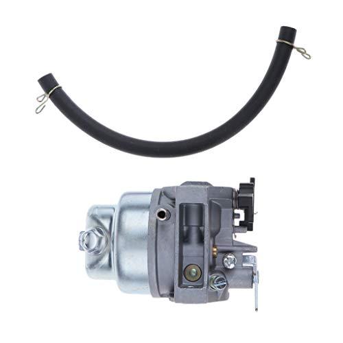 joyMerit Carburatore per Honda GCV160 Engine HRB216 HRS216 HRR216 HRT216 W/Fuel