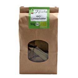 Natco foglie di alloro 2 x 50gm